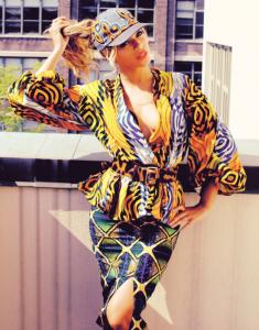 Reuben Beyonce2