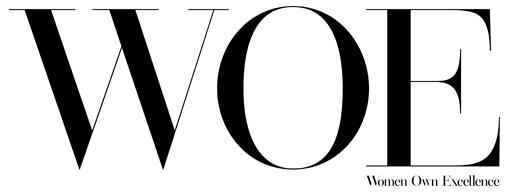 WOE Magazine -